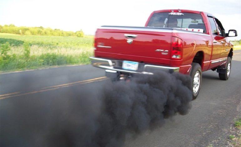 Dove vanno i vecchi diesel quando ce ne liberiamo? Molti inquinano l'aria in Bulgaria