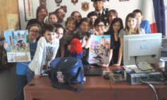 Carabinieri docenti di Legalità