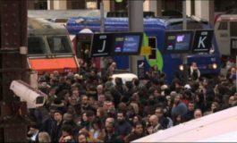 Ferrovie: la riforma di Macron alla base del lungo sciopero voluto dai sindacati