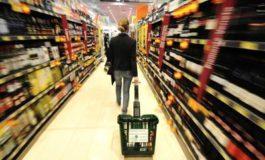 Istat: crescono i consumi