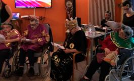 A Ticineto gli anziani cantano la Turandot