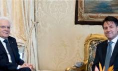 Conte è Presidente del Consiglio: incarico con riserva