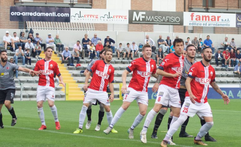 Battuto il Cuneo come da copione: ora ci sono i play off