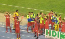 L'Alessandria soffre nel finale ma vince a Salò