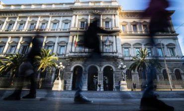 Bankitalia: debito oltre quota 2.300 mld, record a 2.302 mld