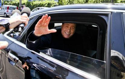Berlusconi riabilitato: potrà di nuovo correre alle elezioni