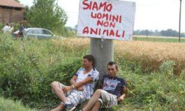 Hanno patteggiato la pena i titolari dell'azienda agricola denunciati dai braccianti marocchini