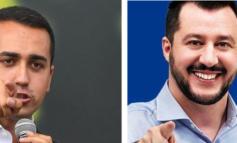 Alessandria Oggi aveva previsto l'alleanza Di Maio – Salvini il giorno dopo le elezioni