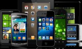 Su mobile il 71% del traffico online, la metà su property Google e Facebook