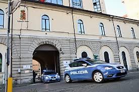 Ladri d'appartamento colti sul fatto e arrestati
