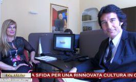 Cristina Antoni: attraverso la cultura si aprono nuovi orizzonti per Alessandria