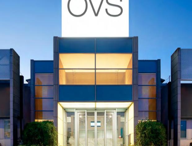 OVS chiude il 2017 in rosso, niente dividendo in vista di investimenti nel retail