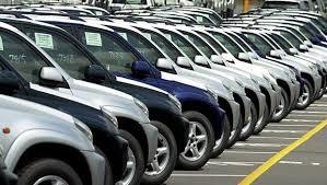 Auto, a maggio calano ancora le immatricolazioni: -2,8%