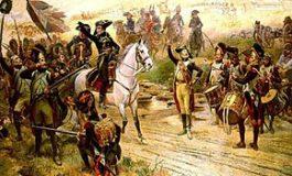 La rievocazione della Battaglia di Marengo sulla base di un volume creduto perso e ritrovato in un mercatino