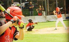 Ottima performance del Baseball alessandrino