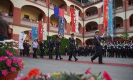 Festeggiato il 204° anniversario della fondazione dell'Arma dei Carabinieri