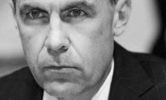 Bank of England oggi: attenzione a Mark Carney