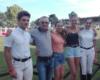 Amazzoni  e cavalieri alessandrini in forma a Sanremo