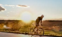 Dal paese del Campionissimo parte il cicloturismo in Piemonte