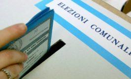 Amministrative: eletto il primo sindaco di un paese nuovo, tre riconferme
