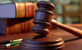 Sarà sentito nel pomeriggio dal giudice il feritore dello spacciatore marocchino