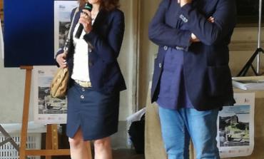 """Al via la mostra Forte di Gavi """"Ad Occhi Chiusi"""""""