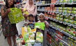 Doglie al supermarket, prime cure dai commessi