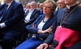 Il Vescovo di Tortona nominato Commendatore