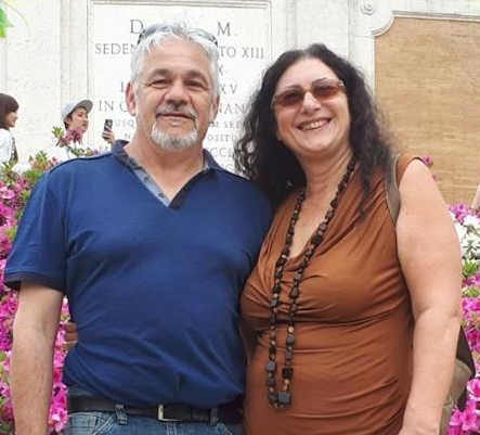 Muore il marito d'una consigliere comunale di Bosio schiacciato dal trattore che si ribalta nella vigna