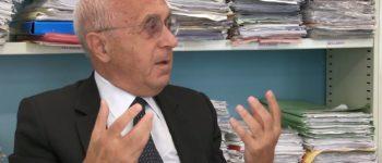 Guariniello: la riorganizzazione della Magistratura è necessaria per stare al passo coi tempi