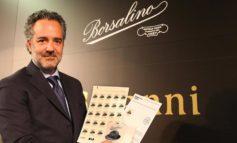 "Camperio è ""Monsieur Borsalino"""