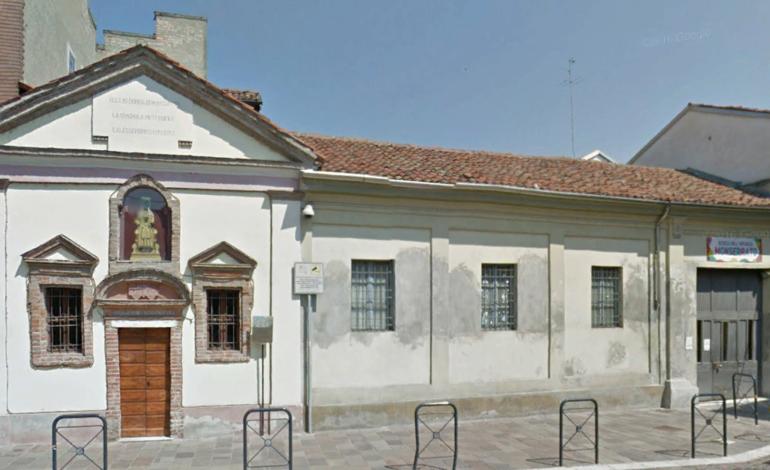 Per il Comune di Alessandria l'occupazione dell'ex asilo Monserrato è illegale