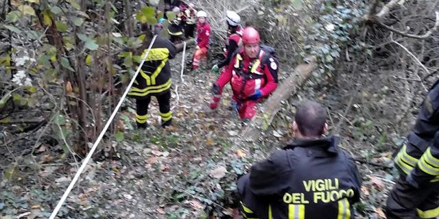 Pasticciere gaviese di 63 anni si impicca sotto il ponte del Carmine a Borghetto Borbera