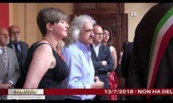 La Terza Dimensione di Lucio Fontana in mostra ad Acqui Terme