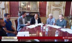 """Le squadre della Lega Nazionale Dilettanti """"scaldano i motori"""" per il prossimo Campionato di Calcio"""