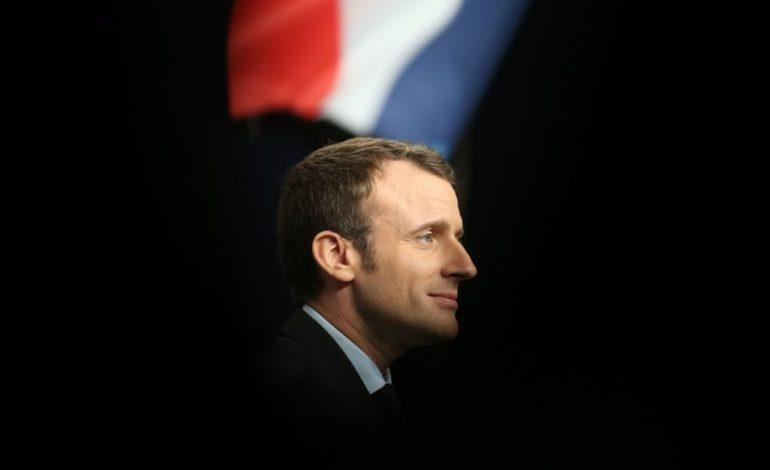 La Francia rallenta, produzione industriale negativa