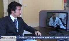 Mutti: l'immunoterapia è il nuovo fronte della lotta al cancro