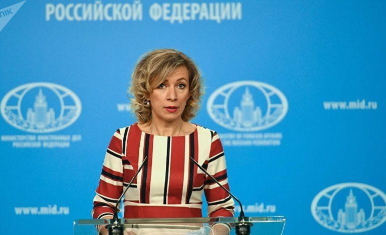 La Russia risponderà alle nuove sanzioni USA