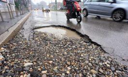 Di nuovo da rifare gli asfalti delle strade di Acqui Terme stesi pochi anni fa: perché?