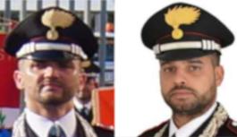 Ufficiali dei Carabinieri e Cavalieri di Malta