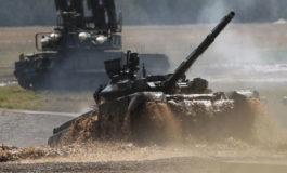 Russia leader mondiale per quantità di armamenti moderni