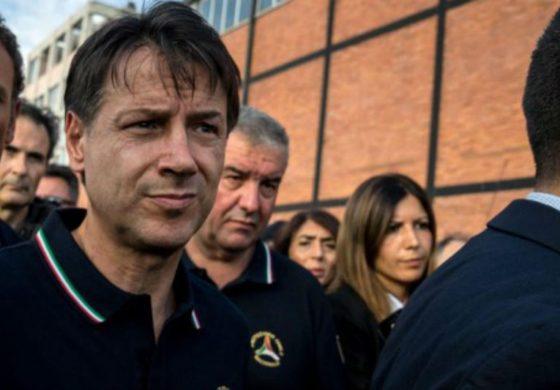 Revocata la concessione autostrade a Benetton