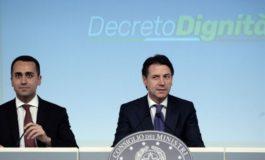 Decreto dignità: testo approvato; cosa prevede dall'entrata in vigore?
