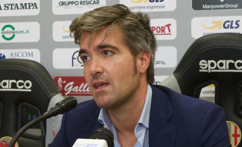 Nel Campionato di Serie C l'Alessandria sarà nel Girone A