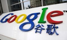 Google sbarcherà in Cina?