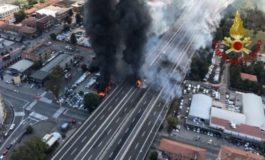 Incendio a Bologna, cosa sappiamo