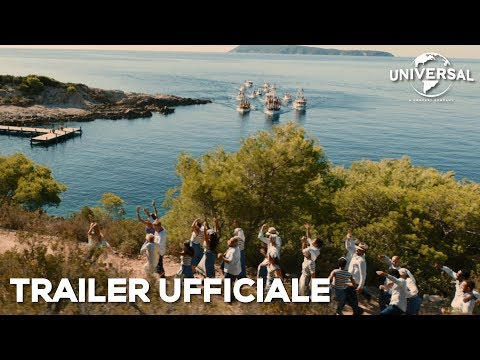 Mamma Mia! Ci risiamo (anteprima nazionale) 556d2bc82eb2