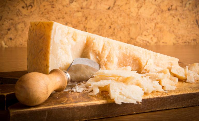 Arriva il test per smascherare le imitazioni del Parmigiano Reggiano