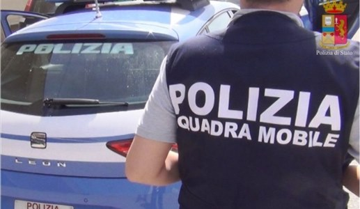 Arrestati due giovani responsabili di una rapina ad una giovane che aveva appena prelevato dal bancomat