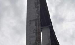 I viadotti dell'autostrada Torino - Savona sono in grave degrado
